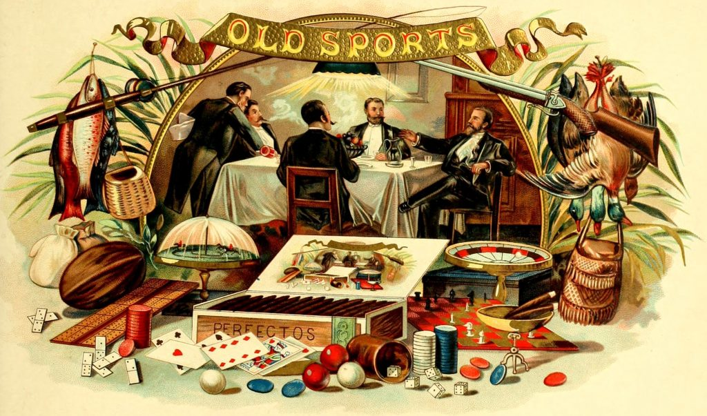 old sports